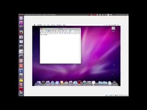 Installare Xcode  Mac OS X 10.6 Snow Leopard +update 10.6.8 (amd) (virtulabox) Parte 1