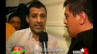 Herbisey tv karasu Bartinlilar Gecesinde 2008