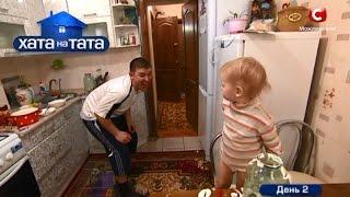 Пока папа убирал клетку хомяка, маленькая дочь искупала животное в…сметане
