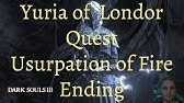 Dark Souls 3 How To Do Yoel Of Londor S Quest Youtube Yoel of londor is a pilgrim and a basic sorcery vendor who plays an important role in unlocking the third ending. dark souls 3 how to do yoel of londor s