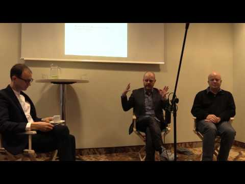 Story vs Score w. Alexandre O. Philippe and Jon Hegel