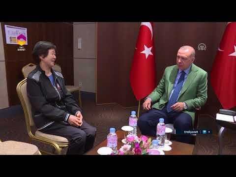 Erdoğan 'Ayla' Filminin Gerçek...