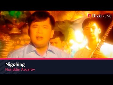 Nuriddin Asqarov - Nigohing