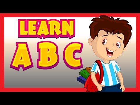 ABC Song - abcd 3 songs l Alphabet song