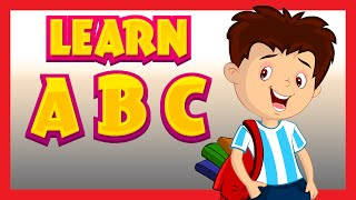 ABC Song - abcd 3 songs l Alphabet song