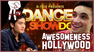 Chimneyswift11 and Prank vs Prank: DanceOn Finale - Awesomeness Hollywood