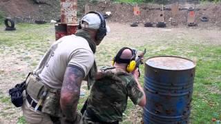 AK47 Action Training