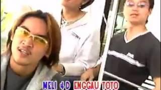 Meli 4D Enggau Toto- Akai Dai