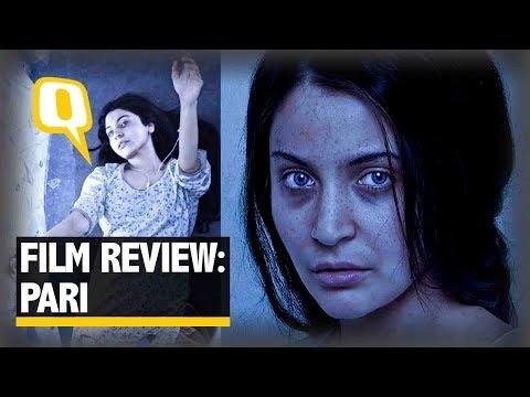 Film Review: Pari   The Quint