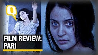 Film Review: Pari | The Quint