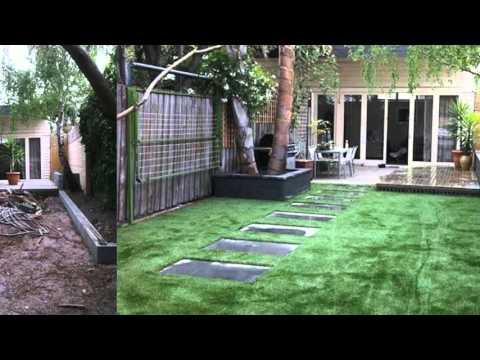 Stepping Out Landscapes & Construction - Landscaper Hampton