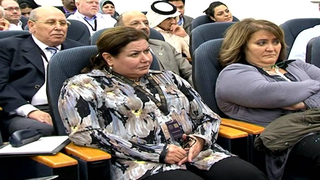 افتتاح مركز الاميرة الجوهرة بنت ابراهيم البراهيم Youtube