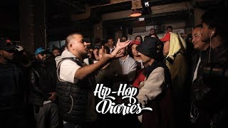 Hip-Hop Diaries EP. 8 |RAW BARZ EVENT | Kavi G VS Bijuli | Trix VS Ryape Daju| After Party