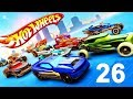 Hot Wheels: Race Off - Daily Race Off Random Levels Supercharged #26 | Android Gameplay| Droidnation