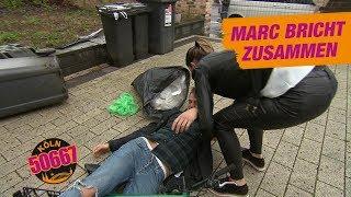 Köln 50667 - Marc bricht zusammen #1379 - RTL II