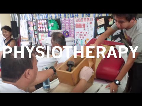 Work the World | Physiotherapy Elective Placements Abroad