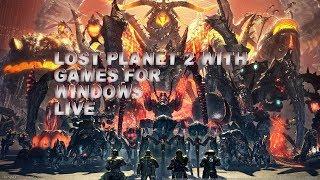 Games For Windows Live   Lost Planet 2 (2019   Nov) #1