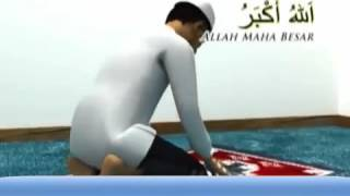 Video Tata Cara Sholat Tahajud Dan Bacaannya download MP3, 3GP, MP4, WEBM, AVI, FLV September 2018