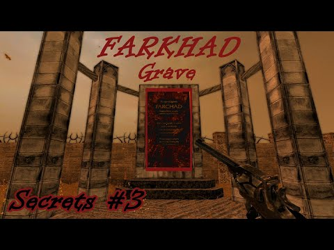"Farkhad""s Grave - Pathologic Classic HD Secrets #3  "