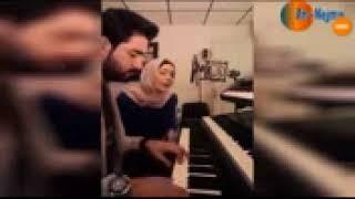 Assalamu'alaika Ya Rosululloh ROQOT AINA AN NEJMA 011
