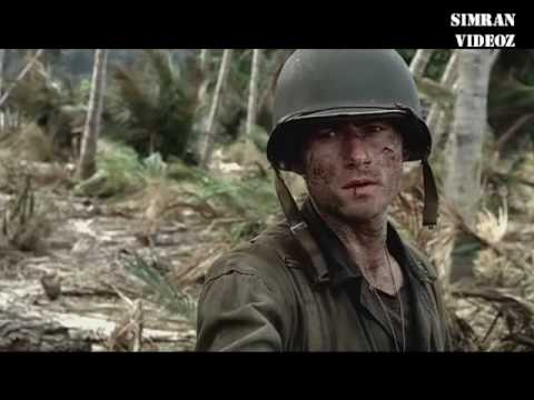 The Pacific - Run Japs Soldier scene