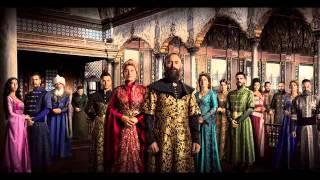 Muhteşem Yüzyıl Dizi Müzikleri - Son Dem (HQ)