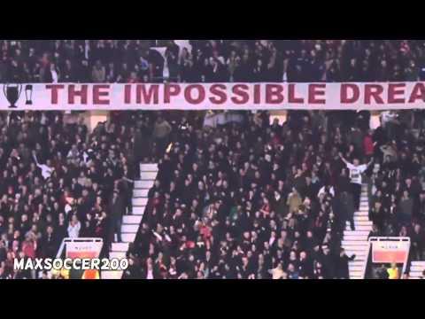 Robin van Persie Great Goal ◄ Manchester United vs Olympiakos 3 0 ~ 19 03 2014