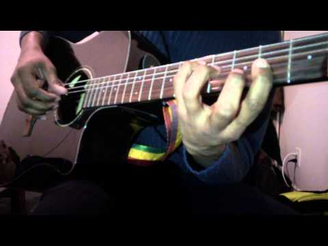 Khumaar(Papon) Guitar Lesson/Tutorial/cover
