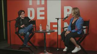 Author and psychotherapist Esther Perel on boundaries tech has created in our relationships | SXSW