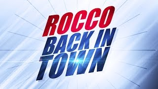 Rocco - Back in Town (2000)
