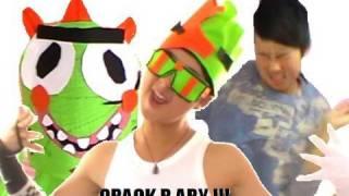 Yo Gabba Gabba - Crack Baby