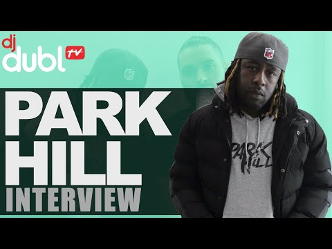Park Hill Interview - Engineering for Future & Lil Durk, living in ATL & breaks down new music