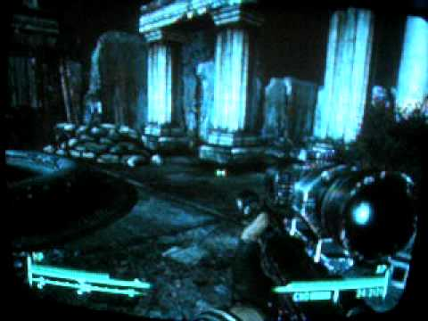 fallout 3 how to talk to tenpenny