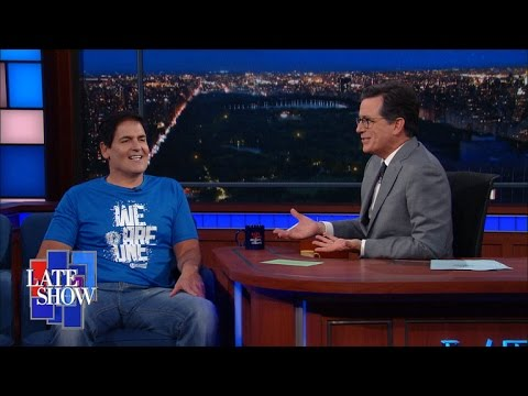 Mark Cuban On Trump: He Didnt Do The Work, Hes Lazy