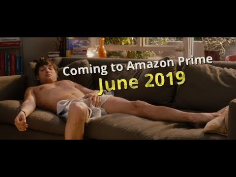 Coming to amazon prime uk may