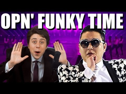 NEW PSY SONG LEAKED!!