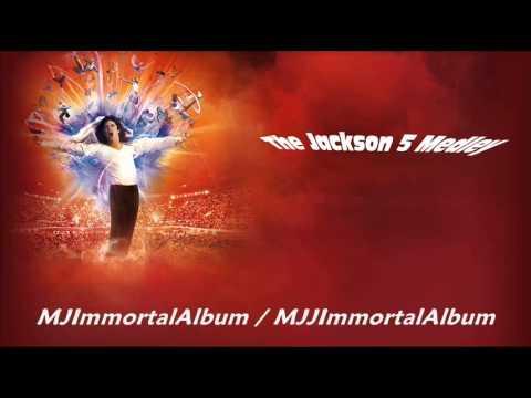 12 The Jackson 5 Medley (Immortal Version) - Michael Jackson - Immortal