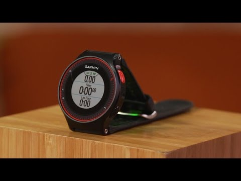 Garmin Forerunner 225: The running watch free from buyer's remorse