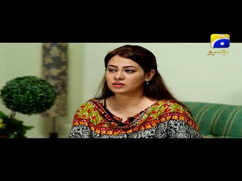 Sawera - Episode 100 | Har Pal Geo
