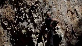 Mallorca new year climbing