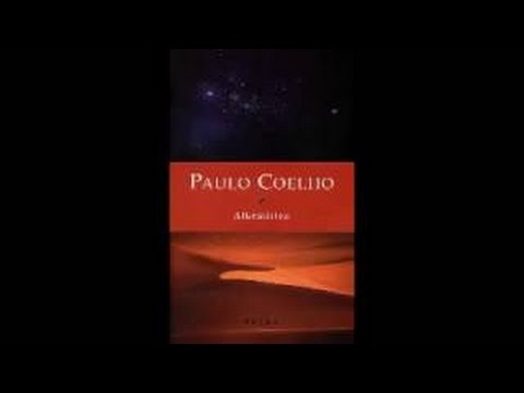 Paulo Coelho Alkemisten Swedish Audiobook - Svenska Ljudbok