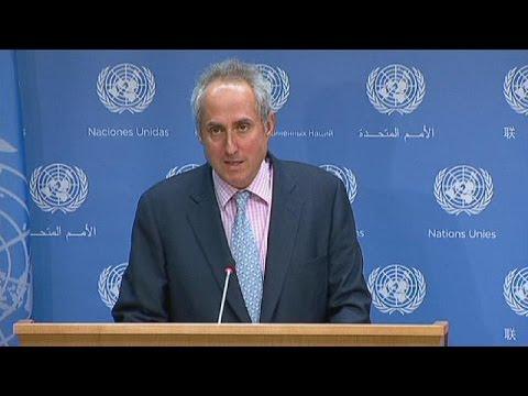 Gaza: Israel and Hamas humanitarian truce agreed