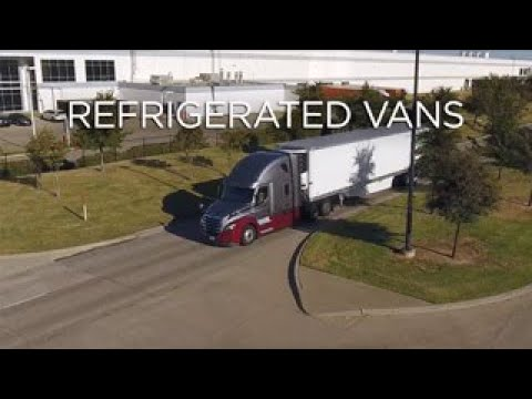 Reefers for Lease/Rent from Premier Trailer Leasing