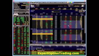 Calendar Option Spread - Option Trading Strategies Video 31 part 5
