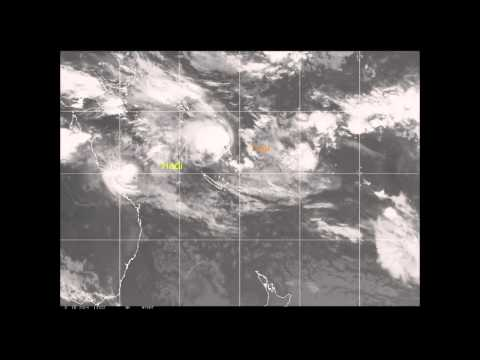 2013-14 South Pacific cyclone season