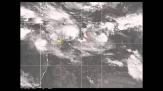 2013-14 South Pacific cyclone season