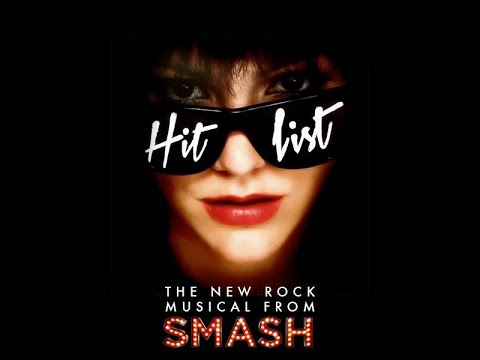"""Hit List,""  From 'Smash': LIVE In Concert At Feinstein's/54 Below"