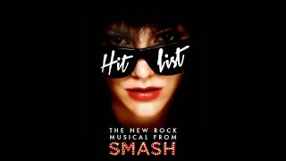 """Hit List,""  from 'Smash': LIVE in Concert at Feinstein's/54 Below"