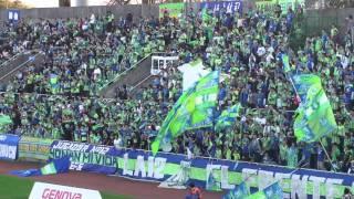 2011J2第35節11月13日 横浜FCvs湘南ベルマーレ @ニッパツ三ッ沢球...