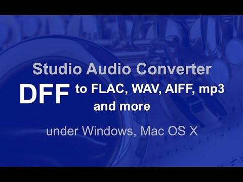 aiff to mp3 converter download